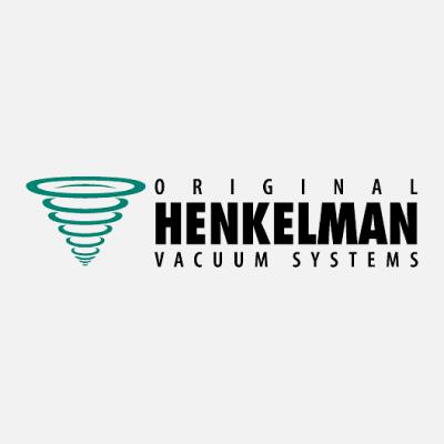 Original Henkelman Vacuum Systems
