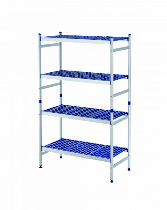 Cold Room Shelving