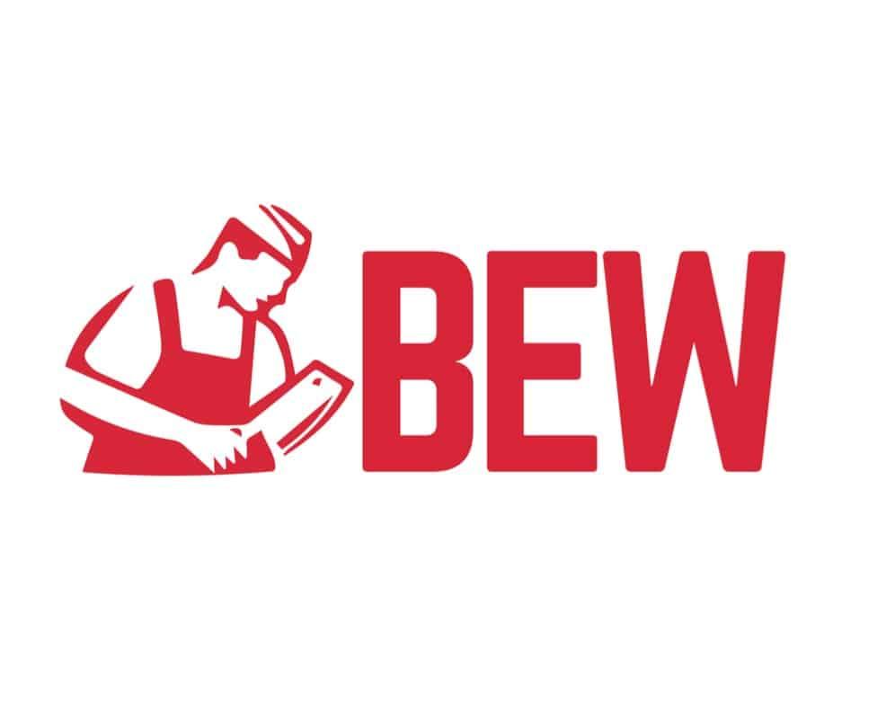 BEW Butchers Knives