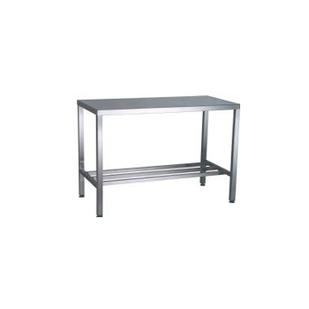 Fishmonger Stainless Steel Tables