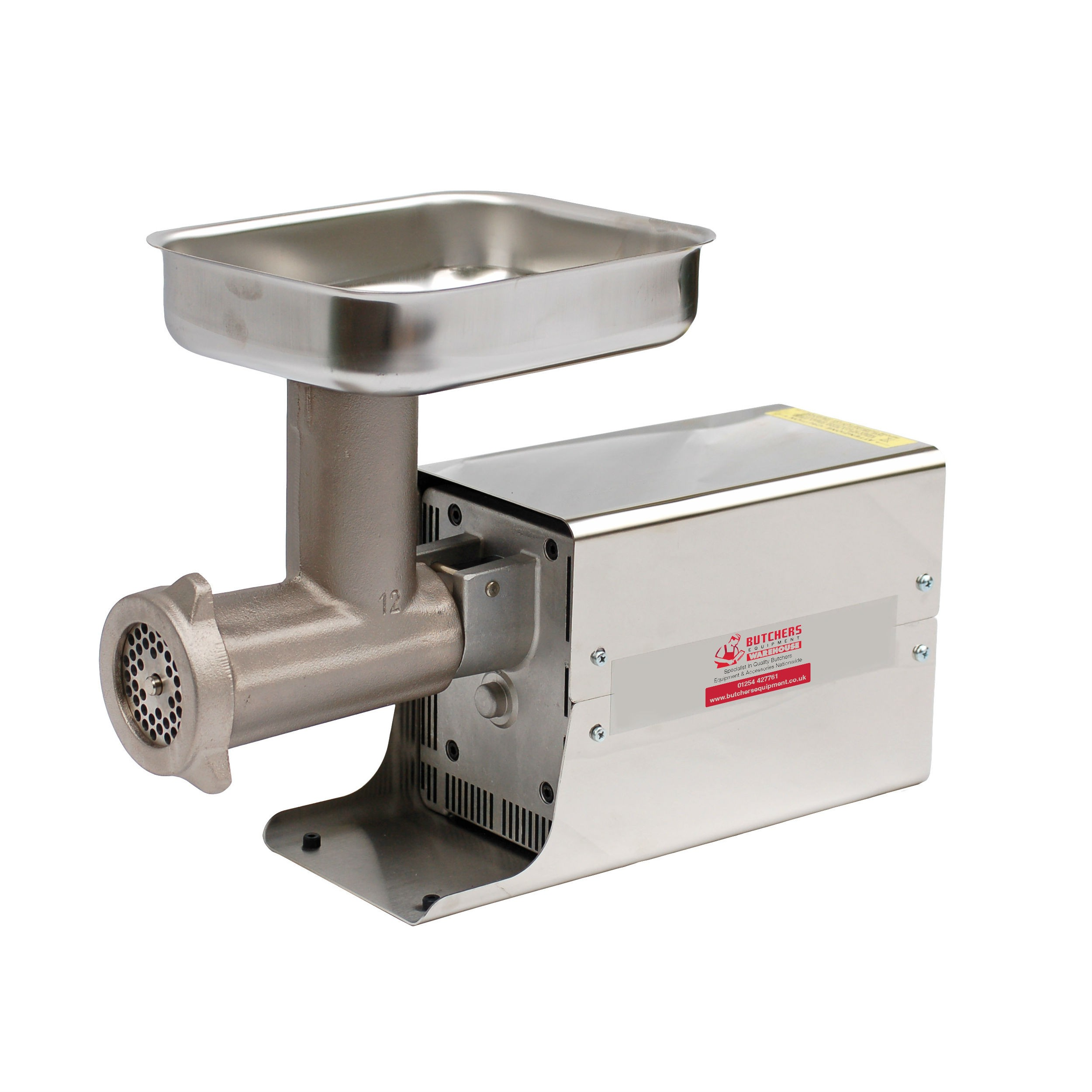 Leonardi No 12 Mincer Spares