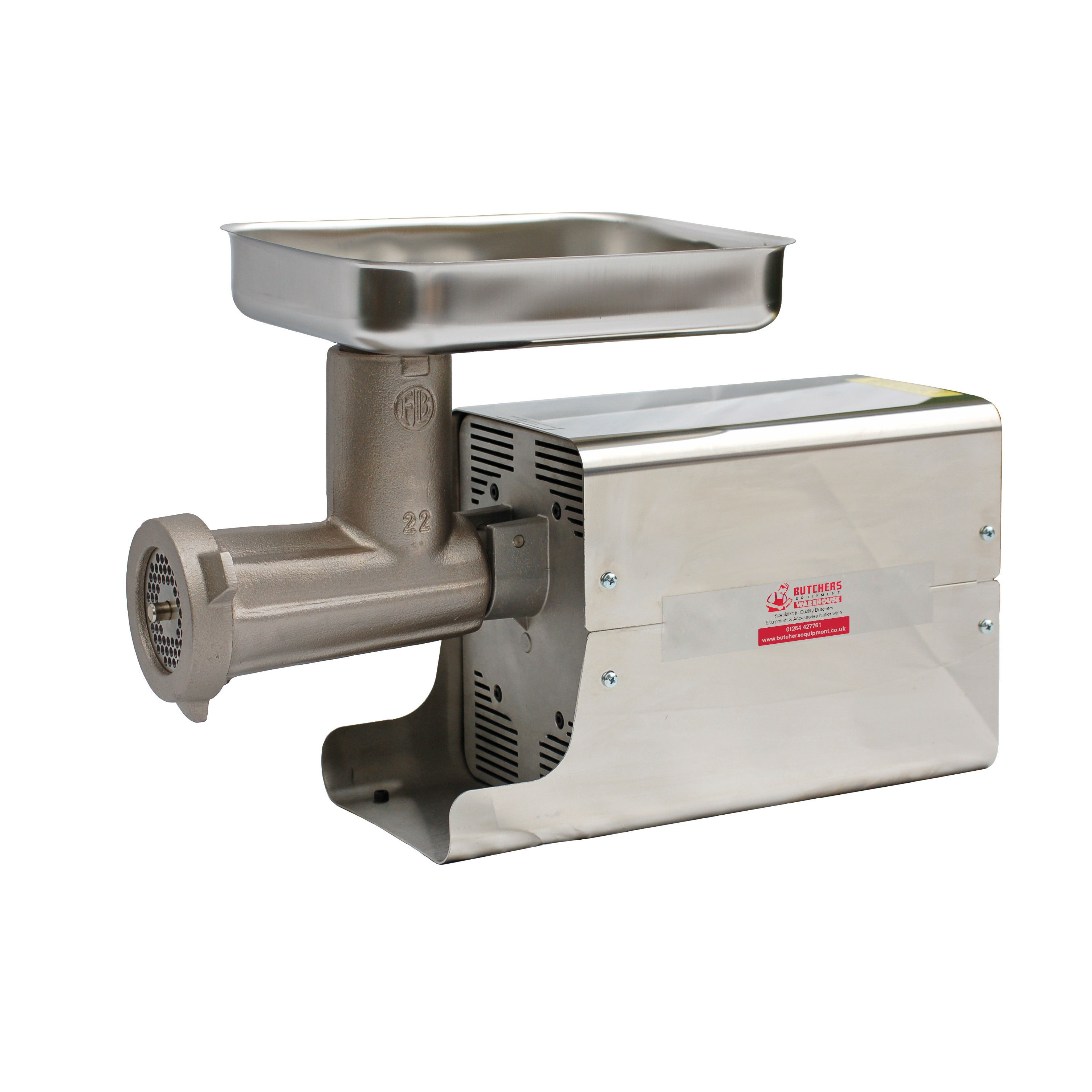 Leonardi No 22 Mincer Spares