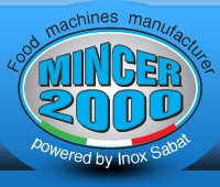Mincer 2000 Meat Bandsaw Blades