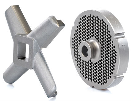 Spares For Butchers Mincers