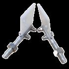 SAP  - SE 1550 Blade Scraper