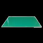"PolyPad Chopping Board 18x12"" x 12mm - Green"