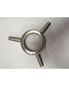 Omega TL32 / TE32 Star Head Ring