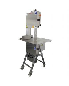 Apollo Meat Bandsaw - 350SS Left Sided