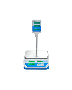 Adam Swift SWZ 15DP Retail Scales with tower