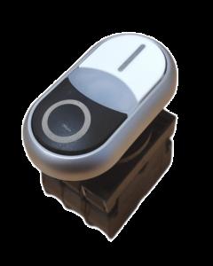 Mincer 2000 SE1550 Double Button Switch