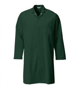 Butcher's Food Trade Green Coat
