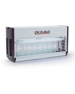 Excalibur Commercial, 30 watt, White