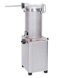 Mainca FC-20 Hydraulic Sausage Filler 20 Ltr (40lb)
