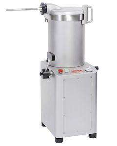 Mainca FC-25 Hydraulic Sausage Filler 25 Ltr (50lb)