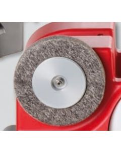 F Dick Replacement Buffing Wheel:  SM111