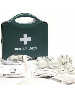 Standard HSE First Aid Kit - 1-10 Persons