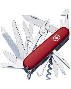 Victorinox Swiss Army Knife | Handyman Red