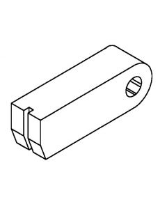 Hobart Bandsaw - Filler Block