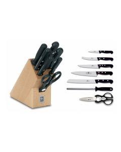 Icel 8 Piece Classica Knife Block