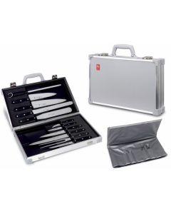 Icel 15 Piece Chefs Set In Case