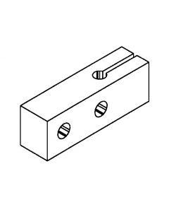 Hobart Bandsaw - Lower Saw Guide