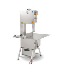 Apollo Meat Bandsaw - 420SS