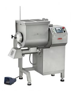 Mainca Hybrid Mixer Grinder: MG95 (3 Phase)