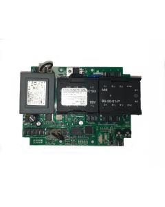 TBS - Electric Circuit Board