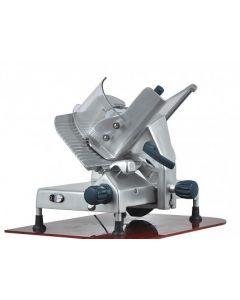 """Noaw 300GI 12"""" Gear Driven Meat Slicer"""