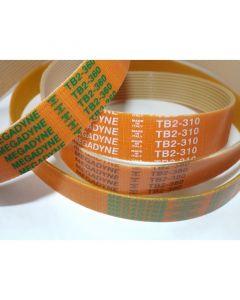Noaw T4S Meat Slicer Drive Belt