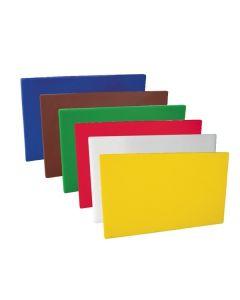 """PolyPad Chopping Board - 18x12"""" x 25mm"""