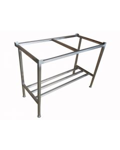 Stainless Steel Frames for Polytop Boards