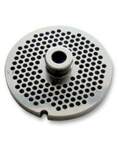 Salvador Size 5 Mincer Plate - 4.5mm