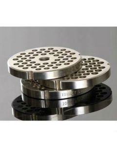 Torrey Size 12 Mincer Plate - 9.5mm