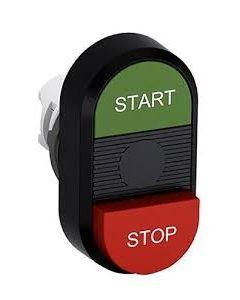 Torrey M22R & M22RW  Double Button Switch