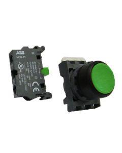 Torrey M32 & M32-5HP Green On Button