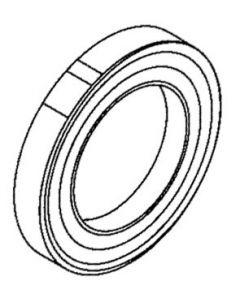 Torrey M12 Front Seal