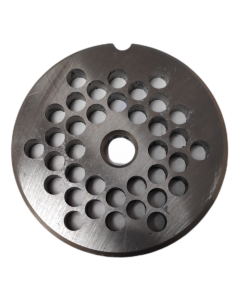 Torrey Size 12 Mincer Plate - 6.5mm