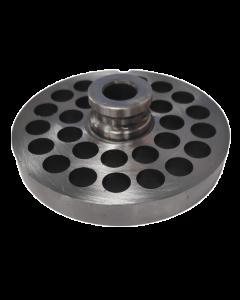 Torrey Size 22 Mincer Plate - 9.5mm
