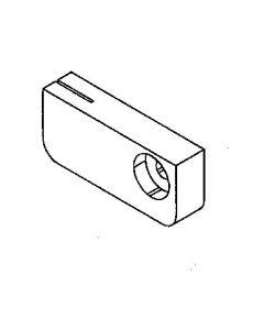 Torrey Bandsaw - Table Centre / Filler Block