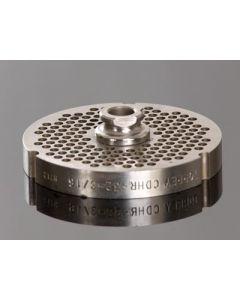 Torrey Size 22 Mincer Plate - 12mm