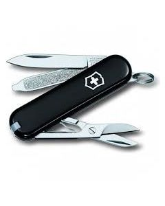 Victorinox Swiss Army Knife | Classic Black