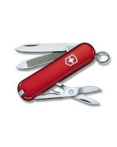 Victorinox Swiss Army Knife | Classic Red