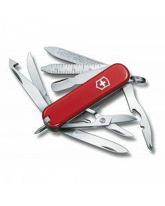 Victorinox Swiss Army Knife | MiniChamp Red
