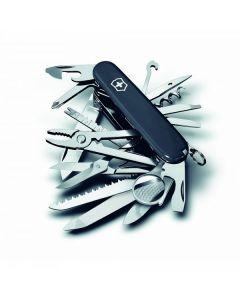 Victorinox Swiss Army Knife | SwissChamp Black