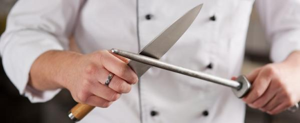 5 reasons to choose F Dick knives for your commercial kitchen