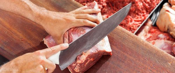 The best tools to sharpen your butcher's knife