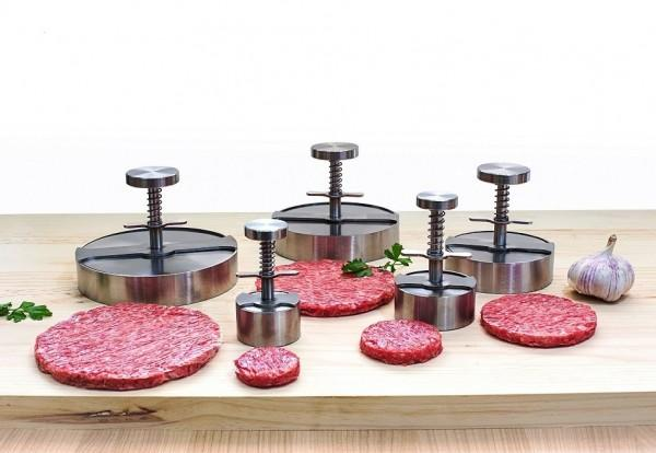 Are burger presses really worth it?