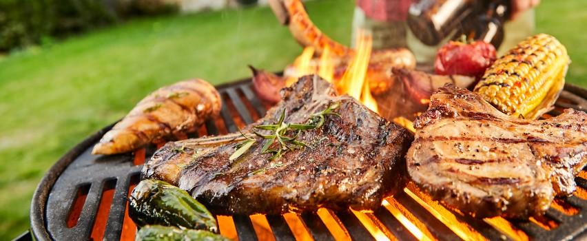 A butcher's 5 top tips on how to have the perfect barbecue