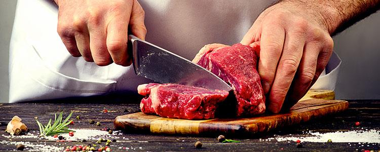 What do you need to become a butcher?